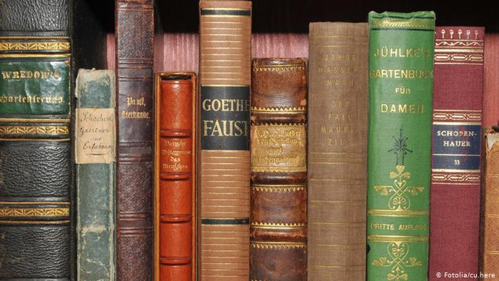 Los mejores escritores alemanes para aprender el idioma de Goethe
