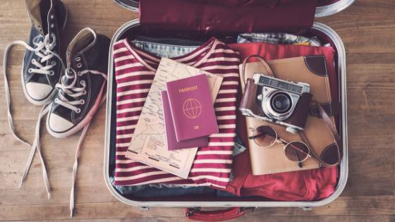 Tips para cuando te vas a vivir al extranjero