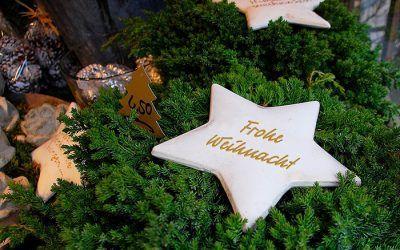 ¿Cómo son las navidades en Alemania?
