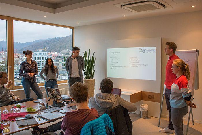 ISBA Campus Málaga comenzará sus clases el próximo 7 de enero de 2020