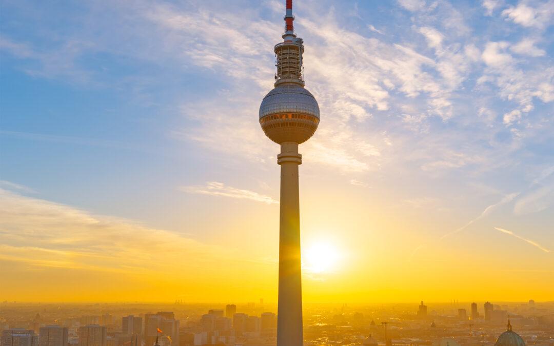 Las ventajas de hablar alemán, vivir y estudiar en Alemania