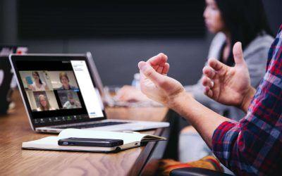Reuniones informativas online