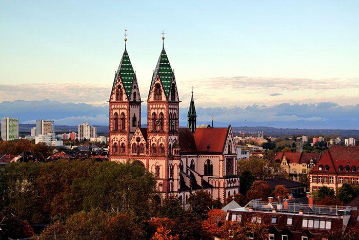 ¿Por qué vivir en Friburgo cambiará tu vida?